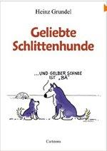 Geliebte Schlittenhunde